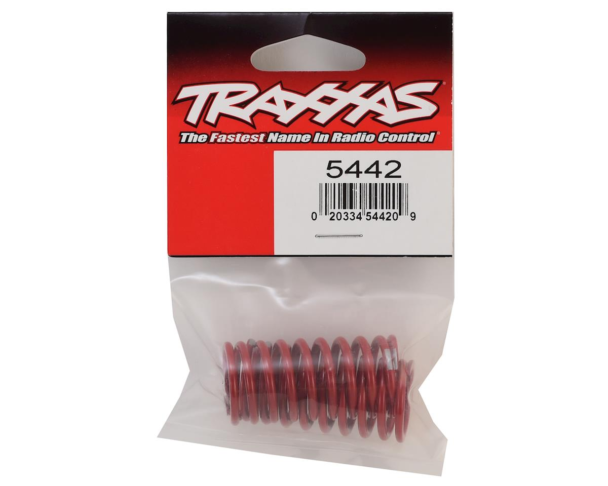 Image 2 for Traxxas GTR Shock Spring (Silver - 4.9 Rate ) (2)