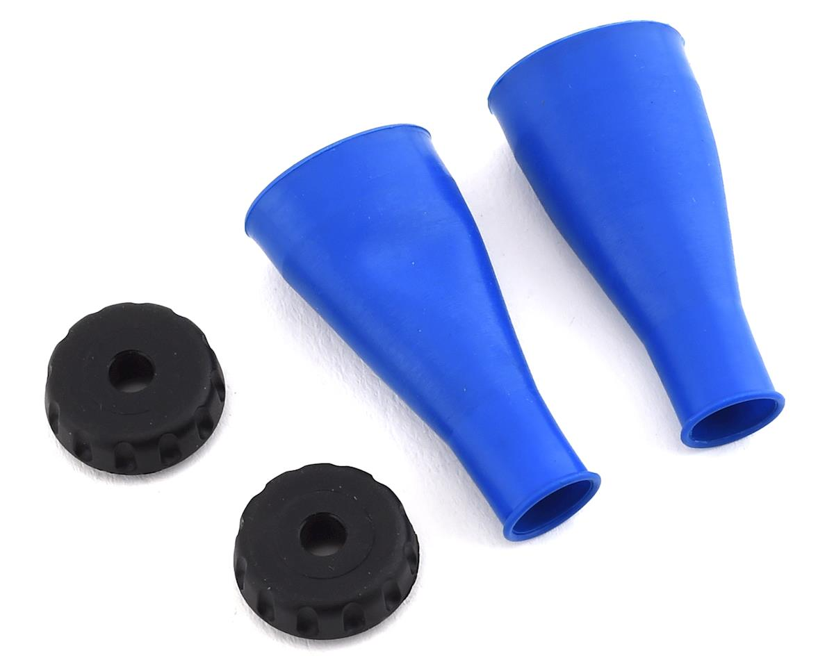 Image 1 for Traxxas GTR Shock Boots (2)
