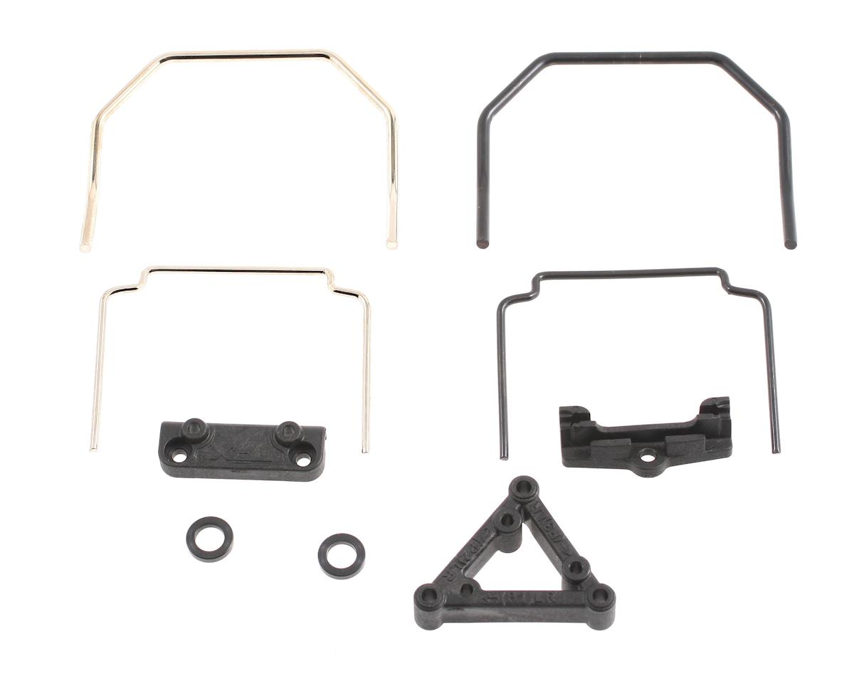 Sway Bar Mounts Front and Rear (Revo) by Traxxas