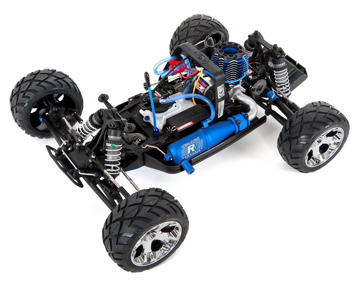 tra55077 3 red_1 traxxas jato 3 3 2wd rtr nitro stadium truck w tqi (red) [tra55077 Traxxas Jato 3.3 Hop-Ups at crackthecode.co