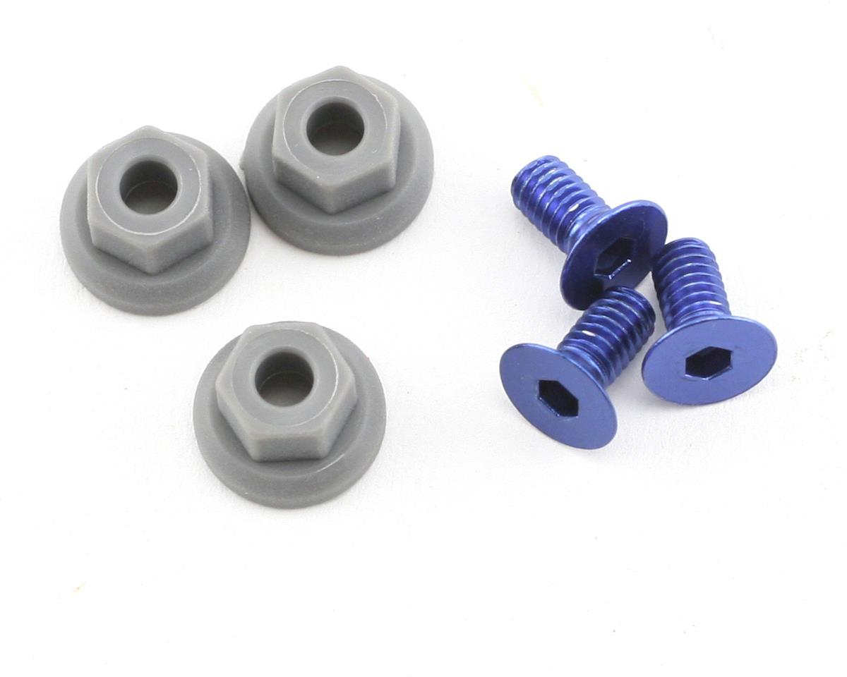 Wing Mounting Hardware (Jato) by Traxxas