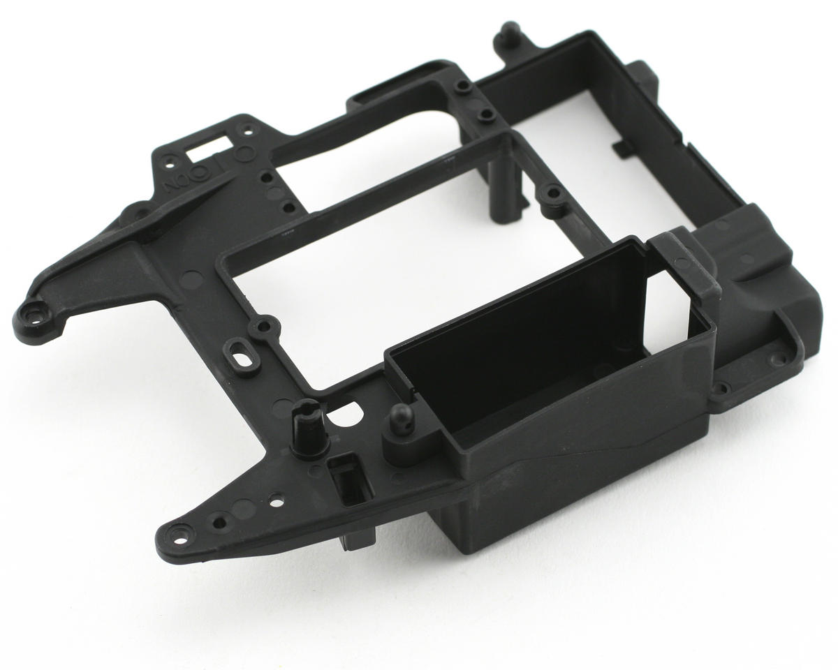Chassis Top Plate (Jato) by Traxxas