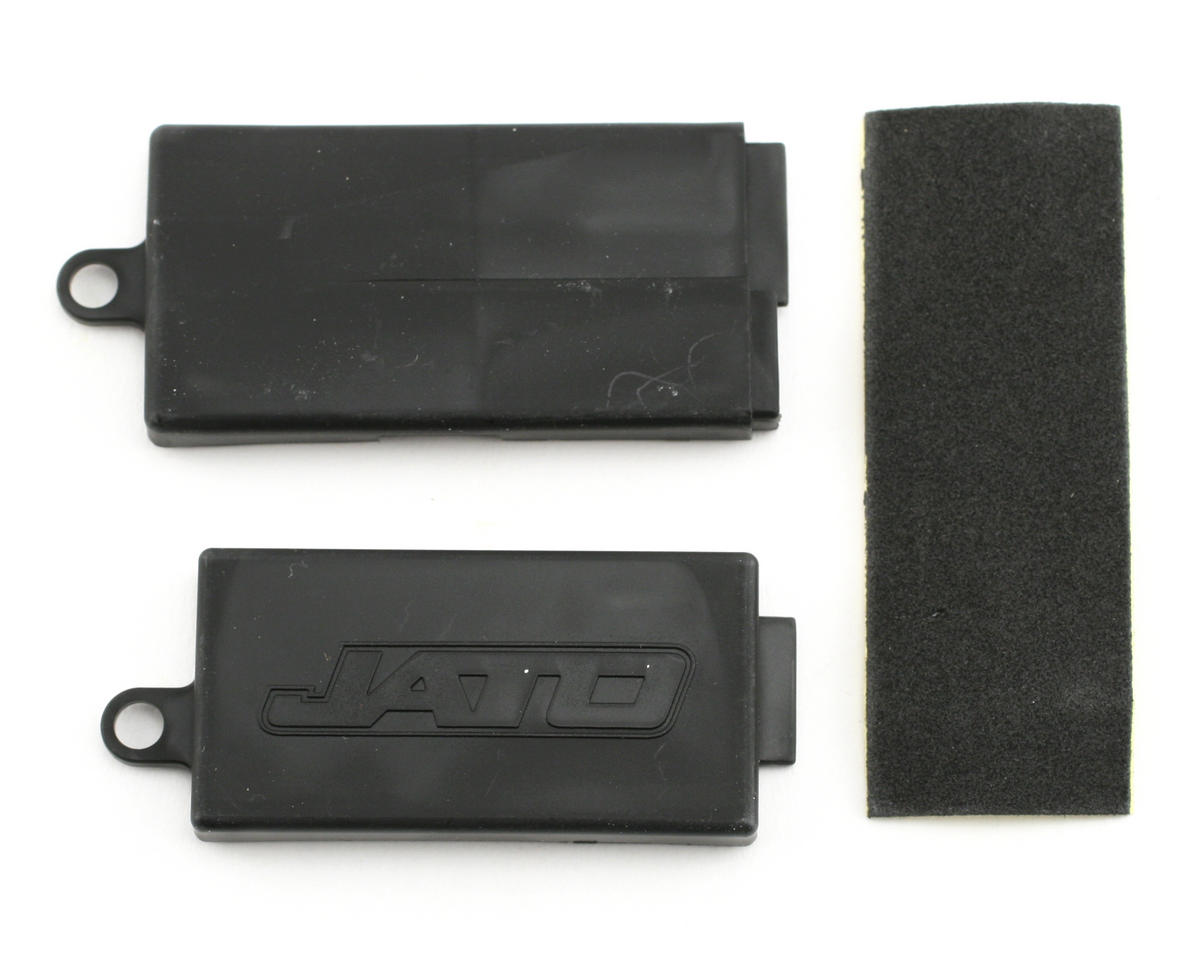 Traxxas Receiver Cover/Battery Cover (Jato)
