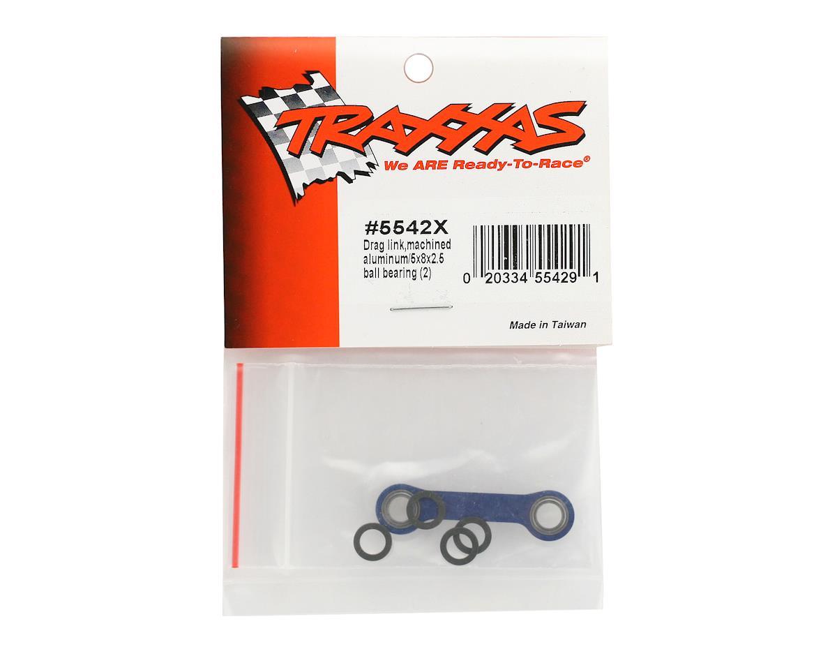 Traxxas Aluminum Drag Link (Jato)