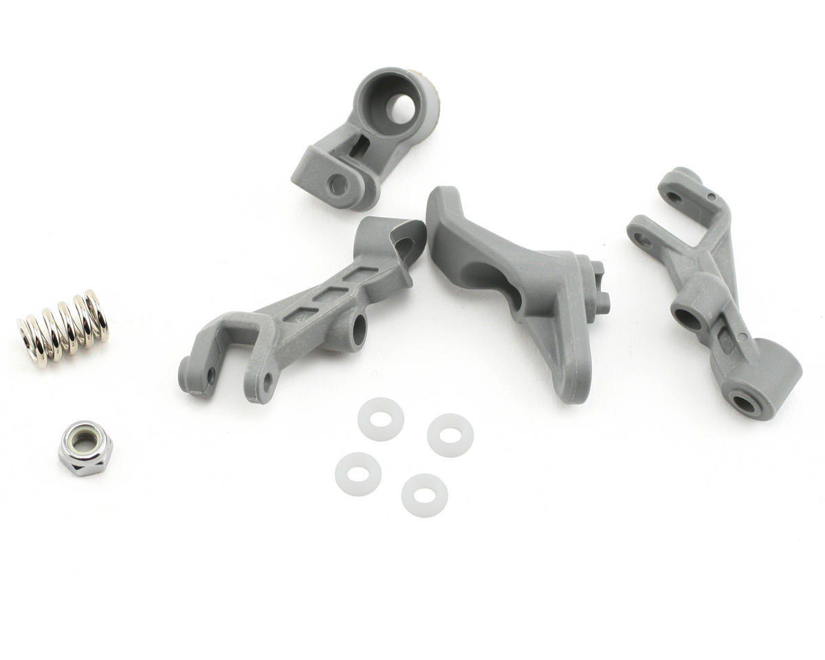 Steering Bellcrank Set (Jato) by Traxxas
