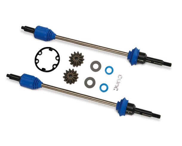 Traxxas Jato Steel Driveshaft Kit