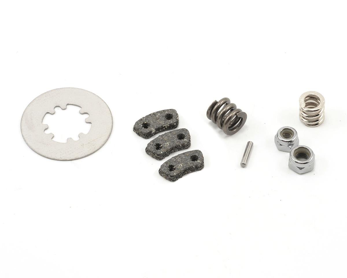Traxxas Slash 4x4 Ultimate Slipper Clutch Rebuild Kit