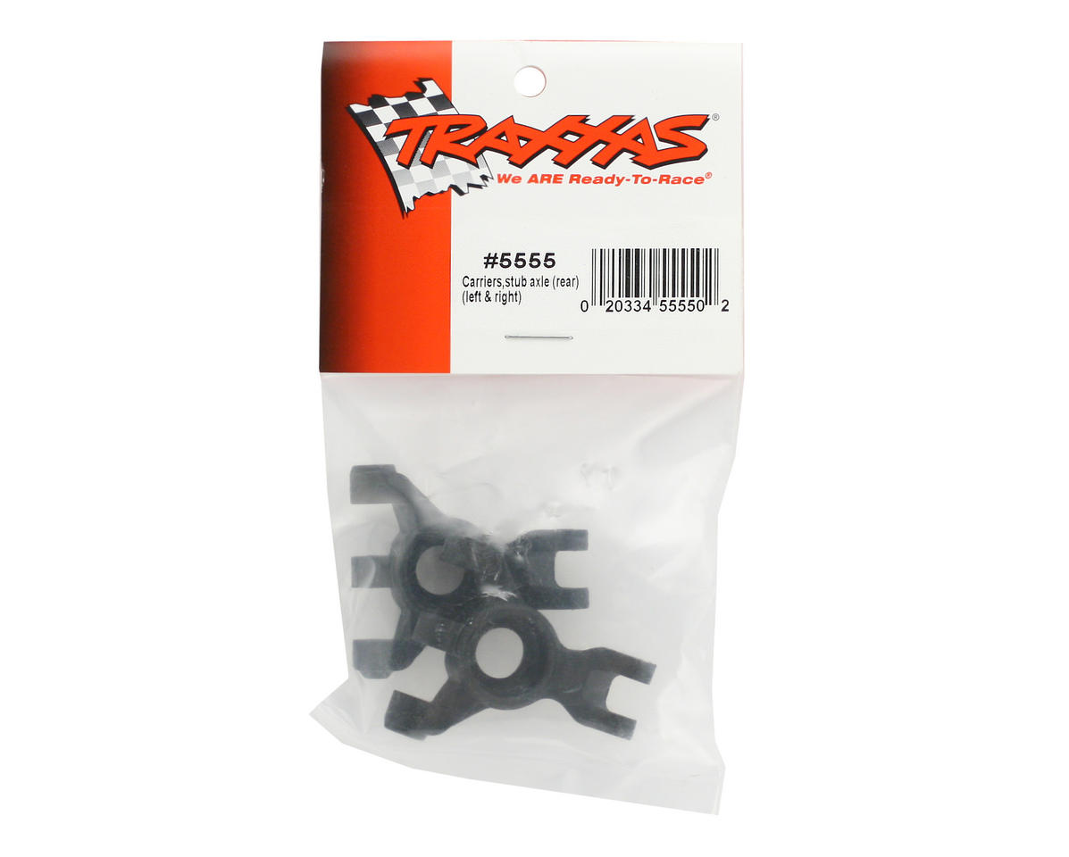 Traxxas Rear Stub Axle Carrier (2)
