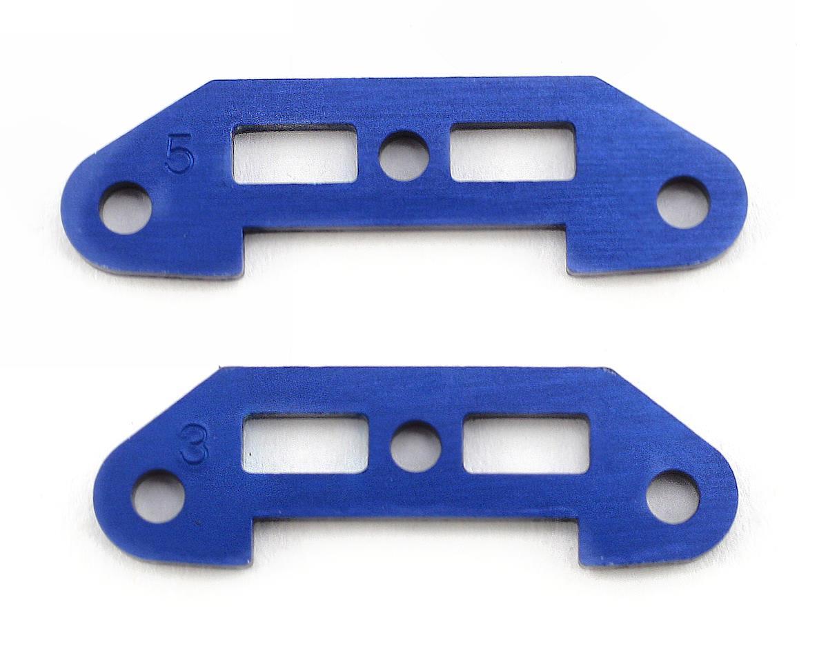 TRA5559 Traxxas Rear Anti-Squat Suspension Hinge Pin Mount Set  //