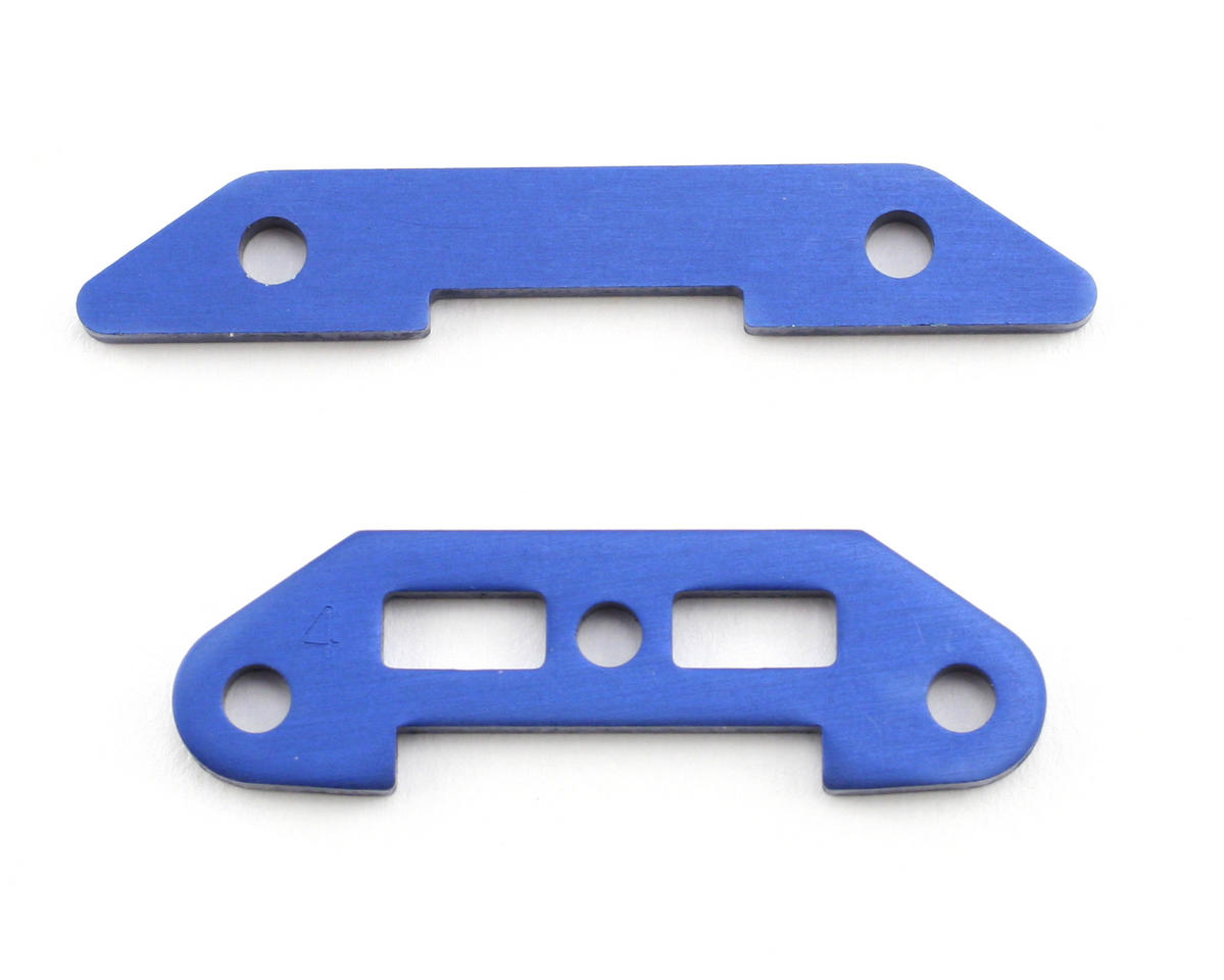 Front & Rear Suspension Tie Bar Set (Jato) by Traxxas