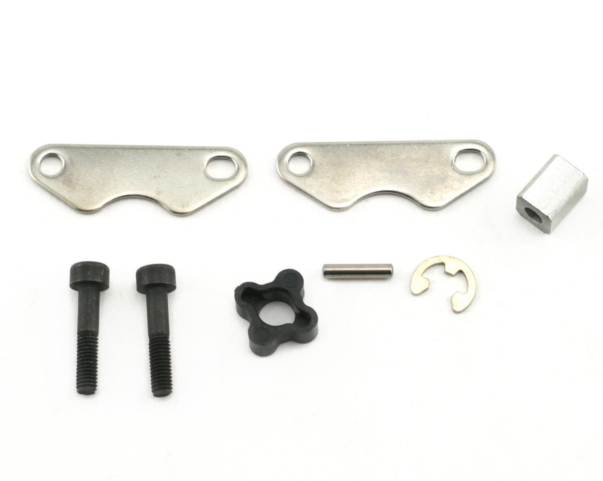 Traxxas Brake Pad (2) (Jato) | relatedproducts