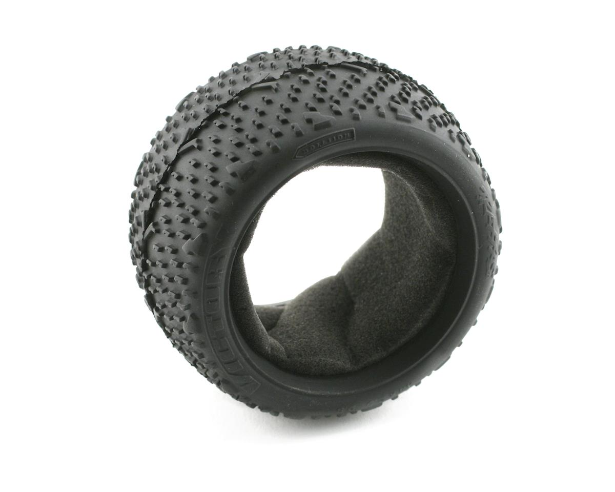 "Traxxas Victory 2.8"" Rear Tires (2) (Jato)"