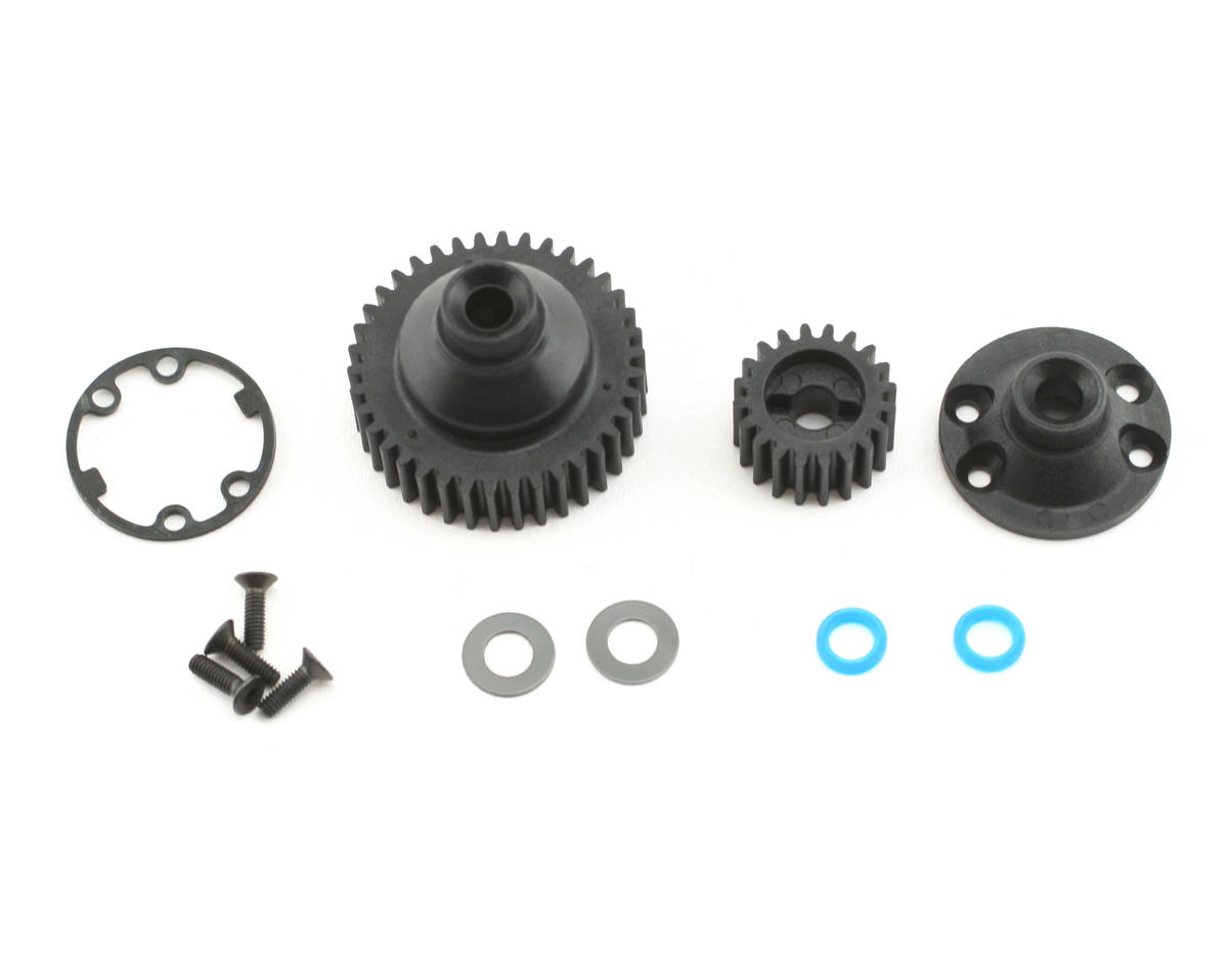 Differential Gear (38T) by Traxxas