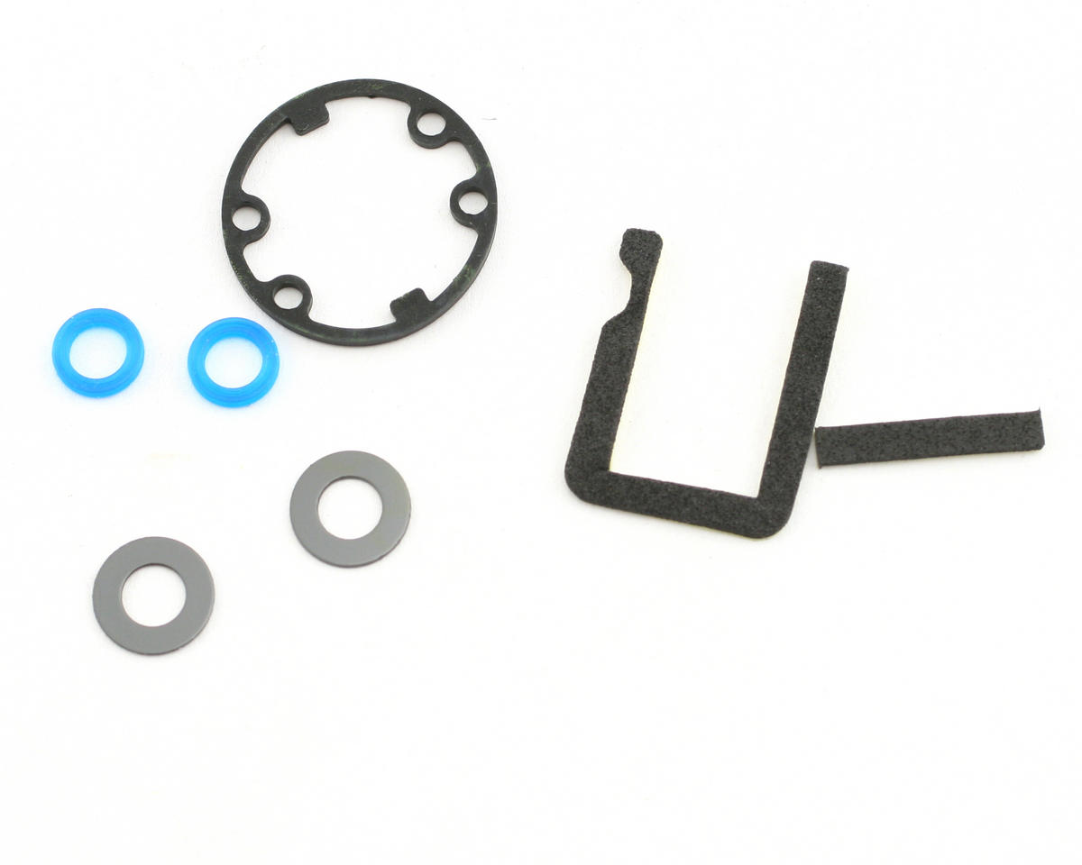 Differential/Transmission Gasket Set by Traxxas
