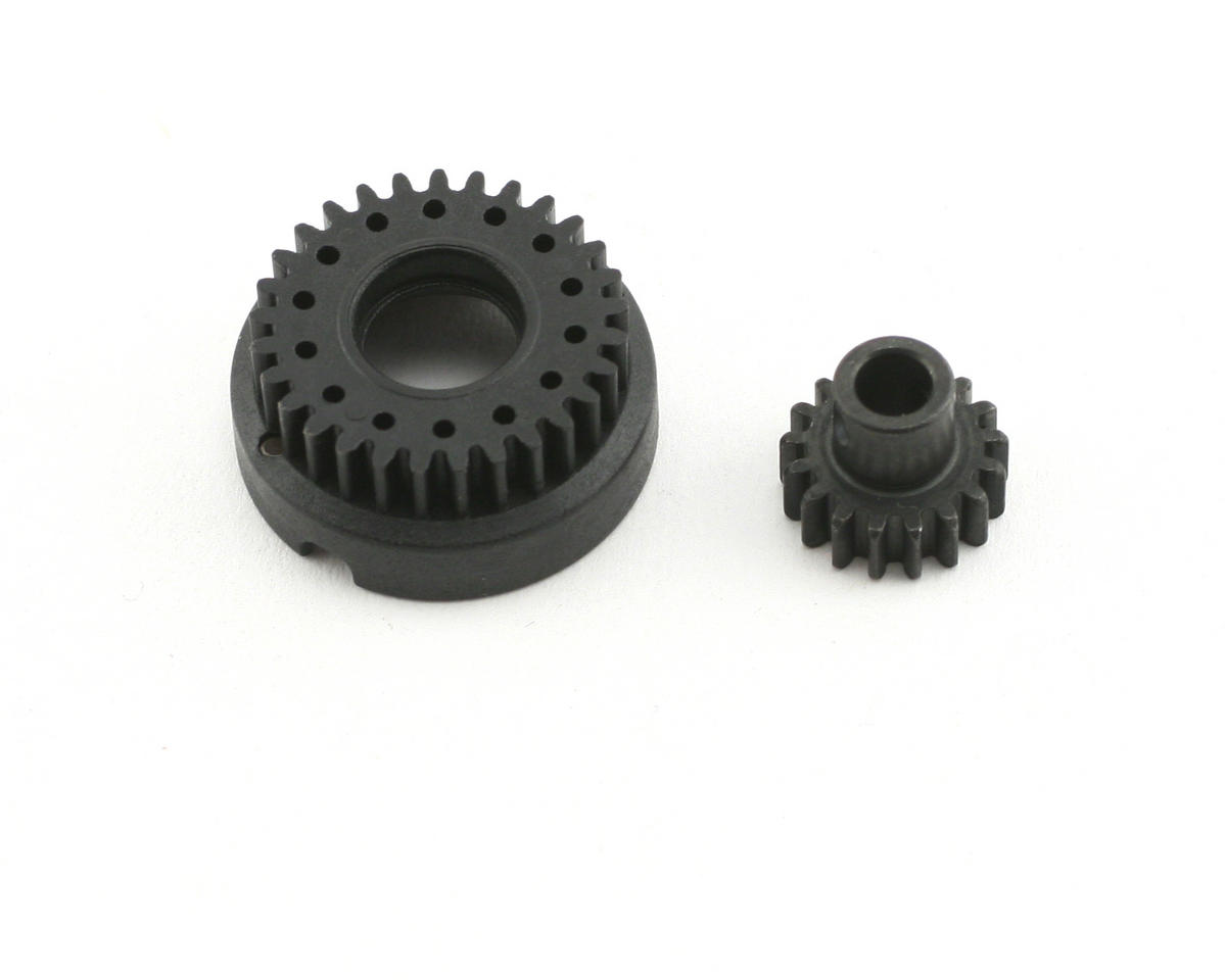 2-Speed Gear Set by Traxxas