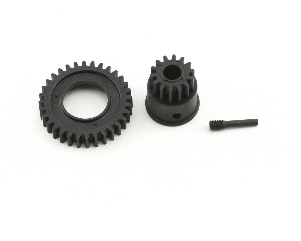 1st Speed Gear & Input Gear Set (32T/14T) (Jato) by Traxxas