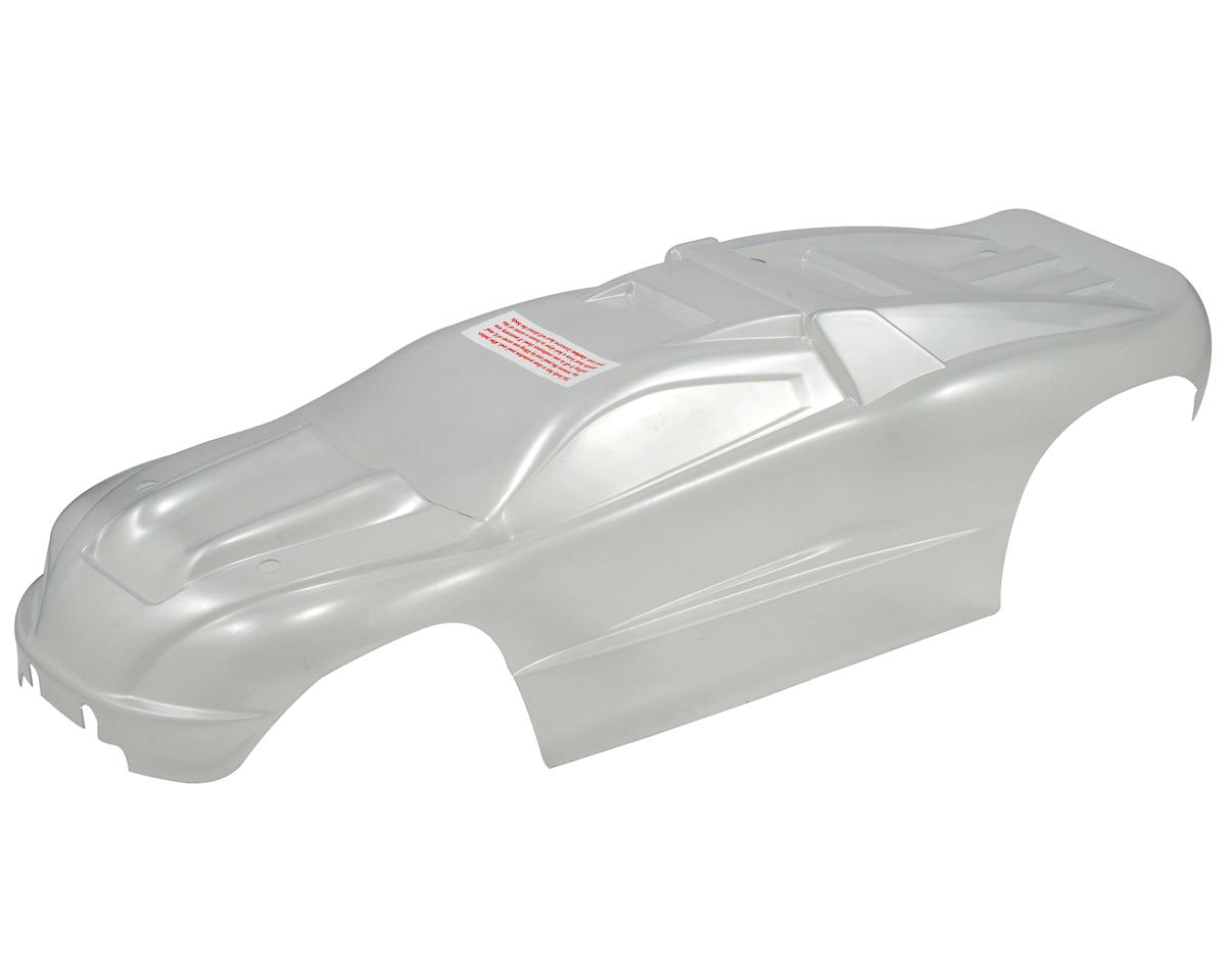 E-Revo Body (Clear) by Traxxas