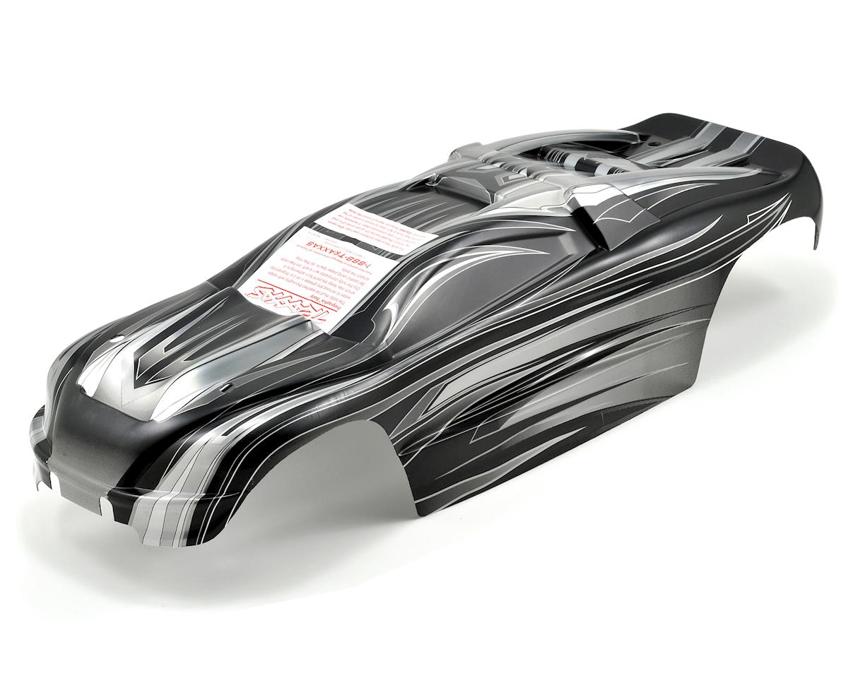 ProGraphix Body w/Decal (E-Revo) by Traxxas