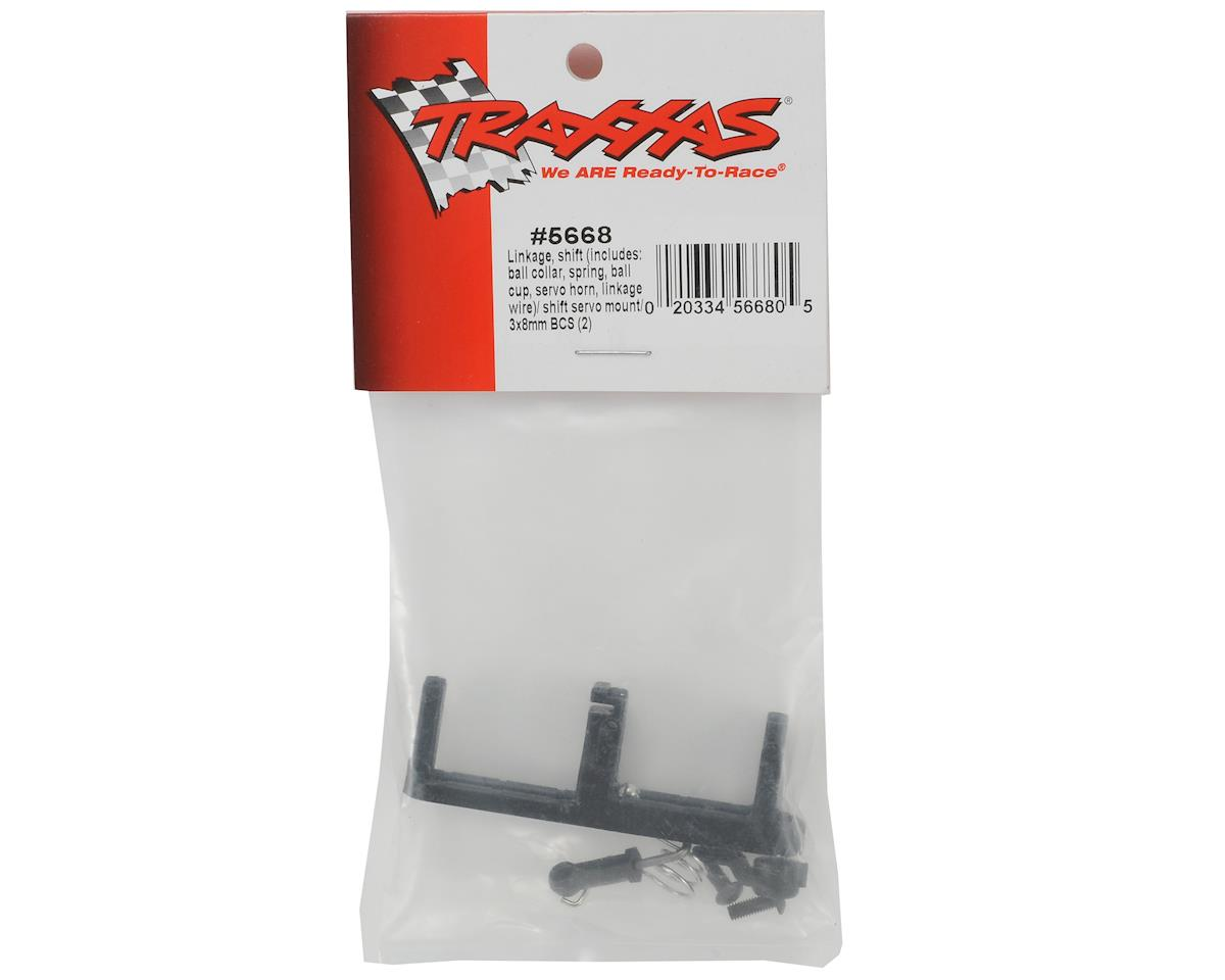 Traxxas Shift Linkage Set