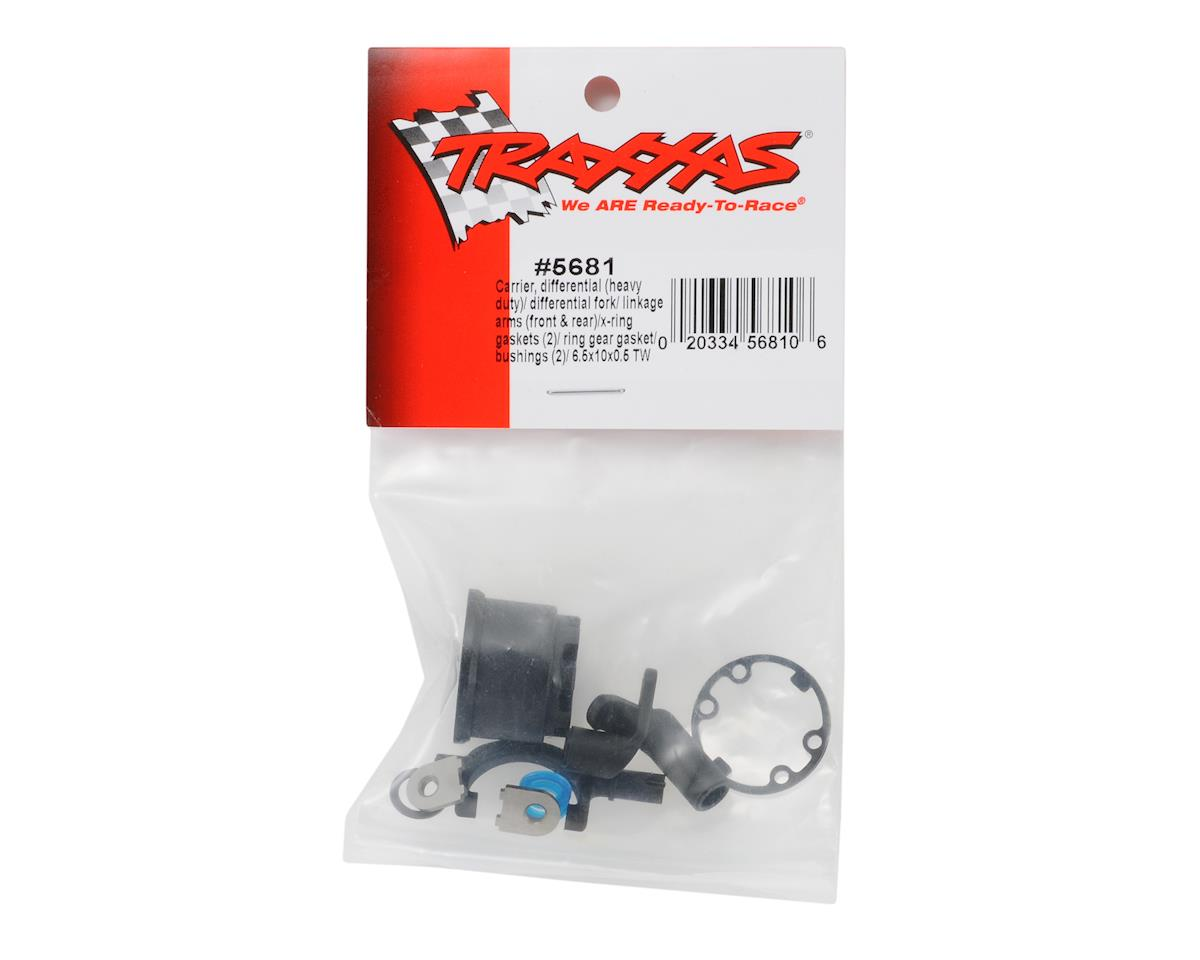 Differential Carrier Set by Traxxas