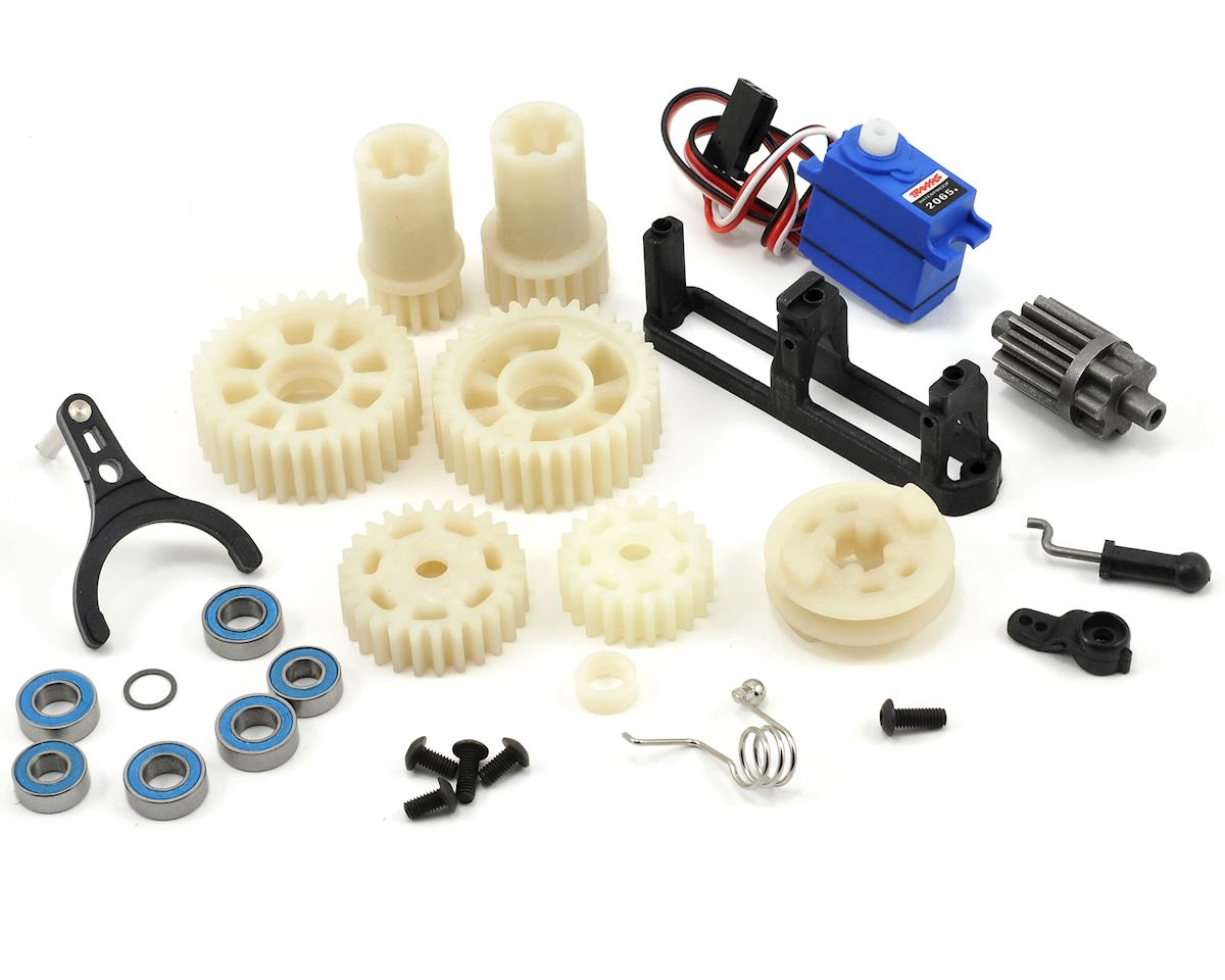 Traxxas E-Revo Two Speed Conversion Kit