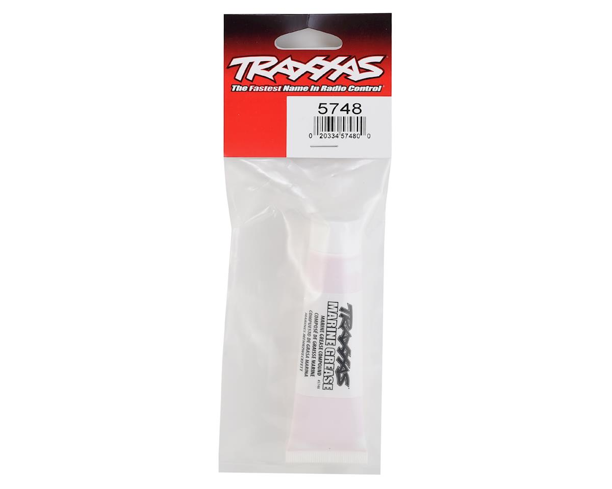 Traxxas Spartan Flex Shaft Marine Grease Oil (20cc)