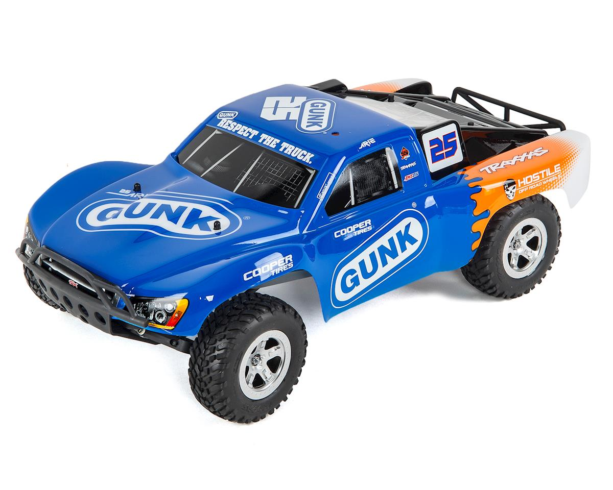 Slash 1/10 RTR Short Course Truck (Arie Luyendyk) by Traxxas