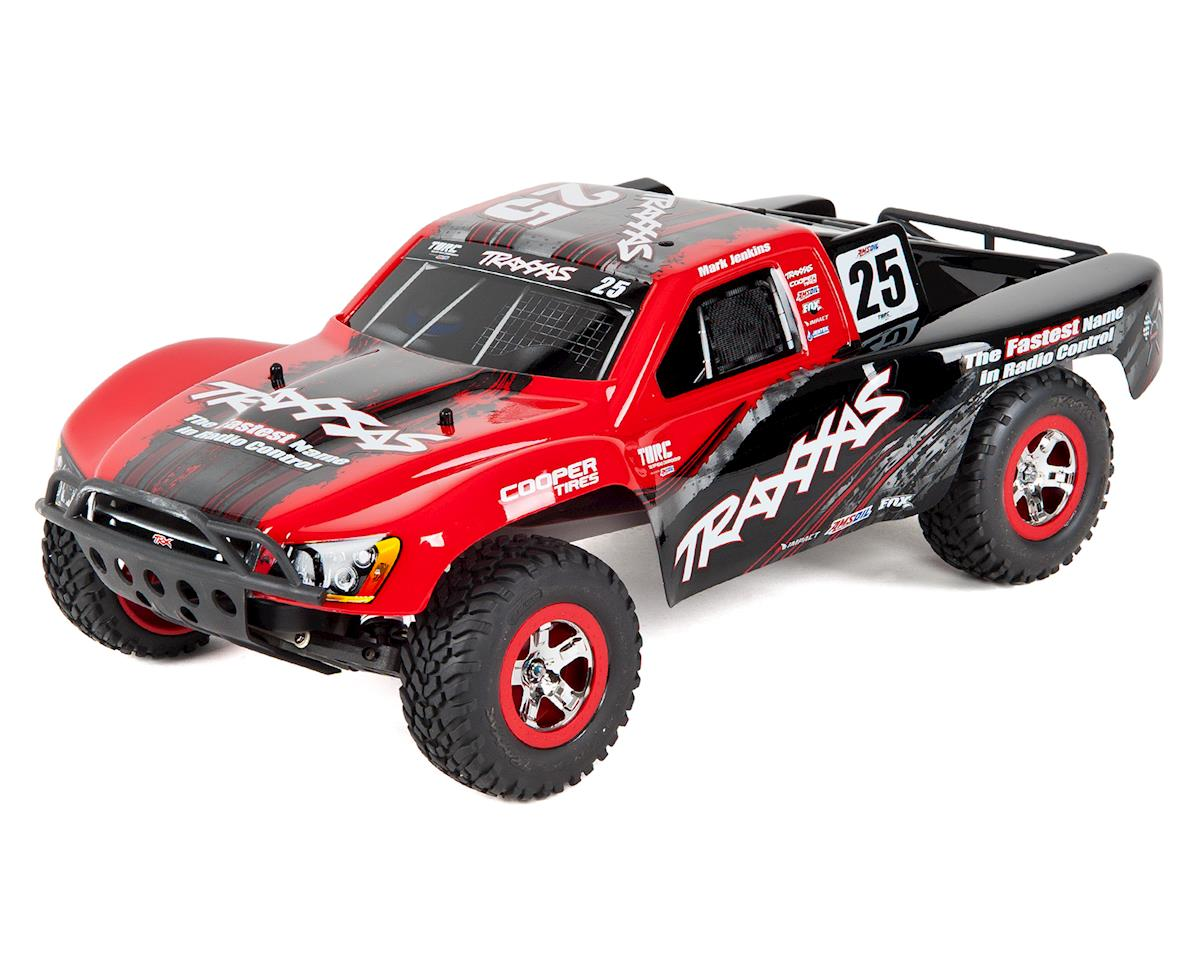 Slash 1/10 RTR Short Course Truck (Mark Jenkins) by Traxxas