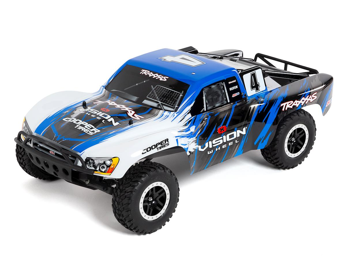 Traxxas Slash 1/10 RTR Short Course Truck (Keegan Kincaid Edition)