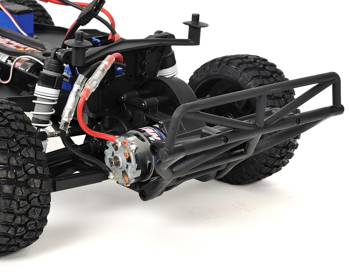 "Traxxas ""Ford F-150 SVT Raptor"" RTR 1/10 2WD Truck"
