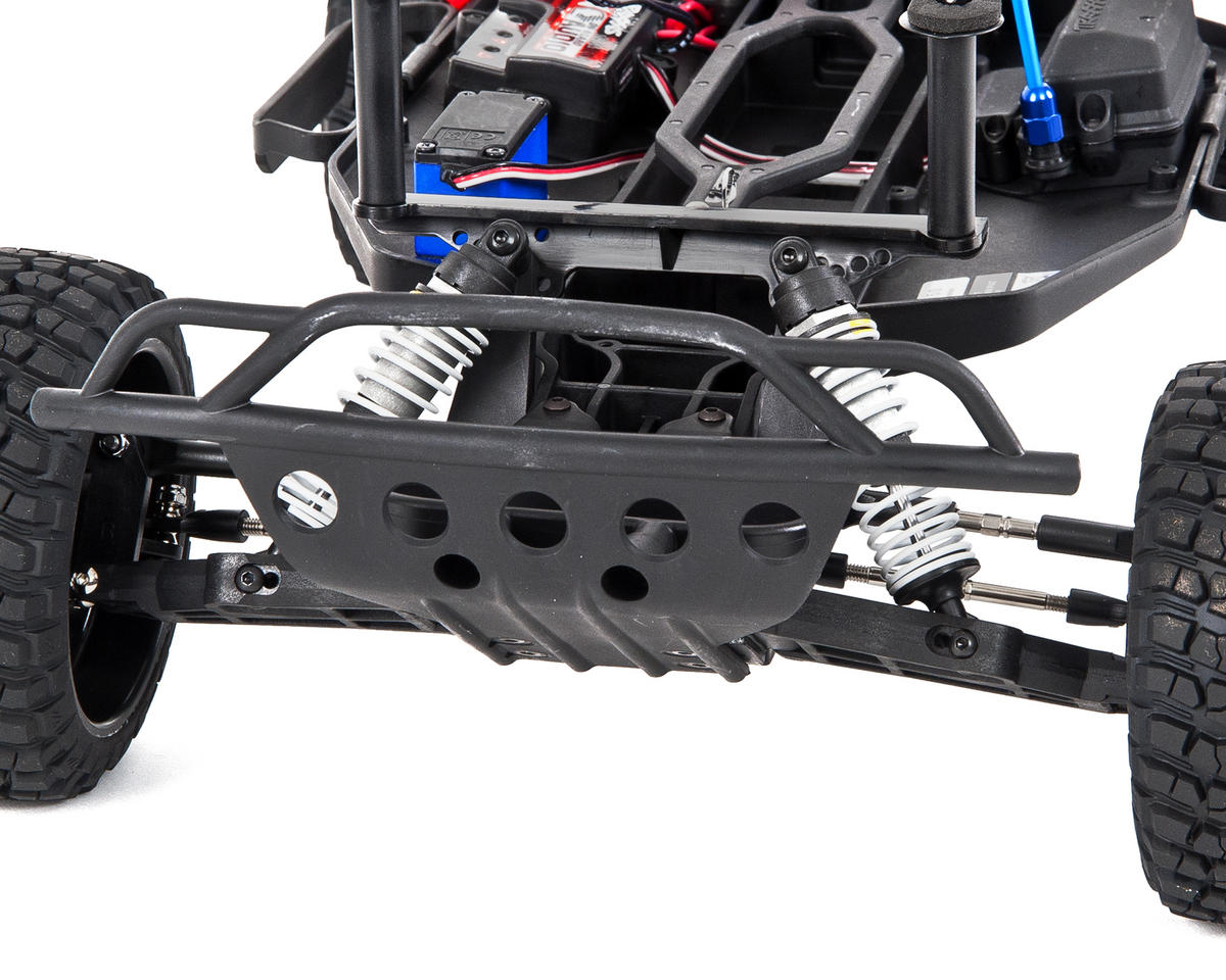 "Traxxas ""Ford Raptor"" RTR 1/10 2WD Truck"