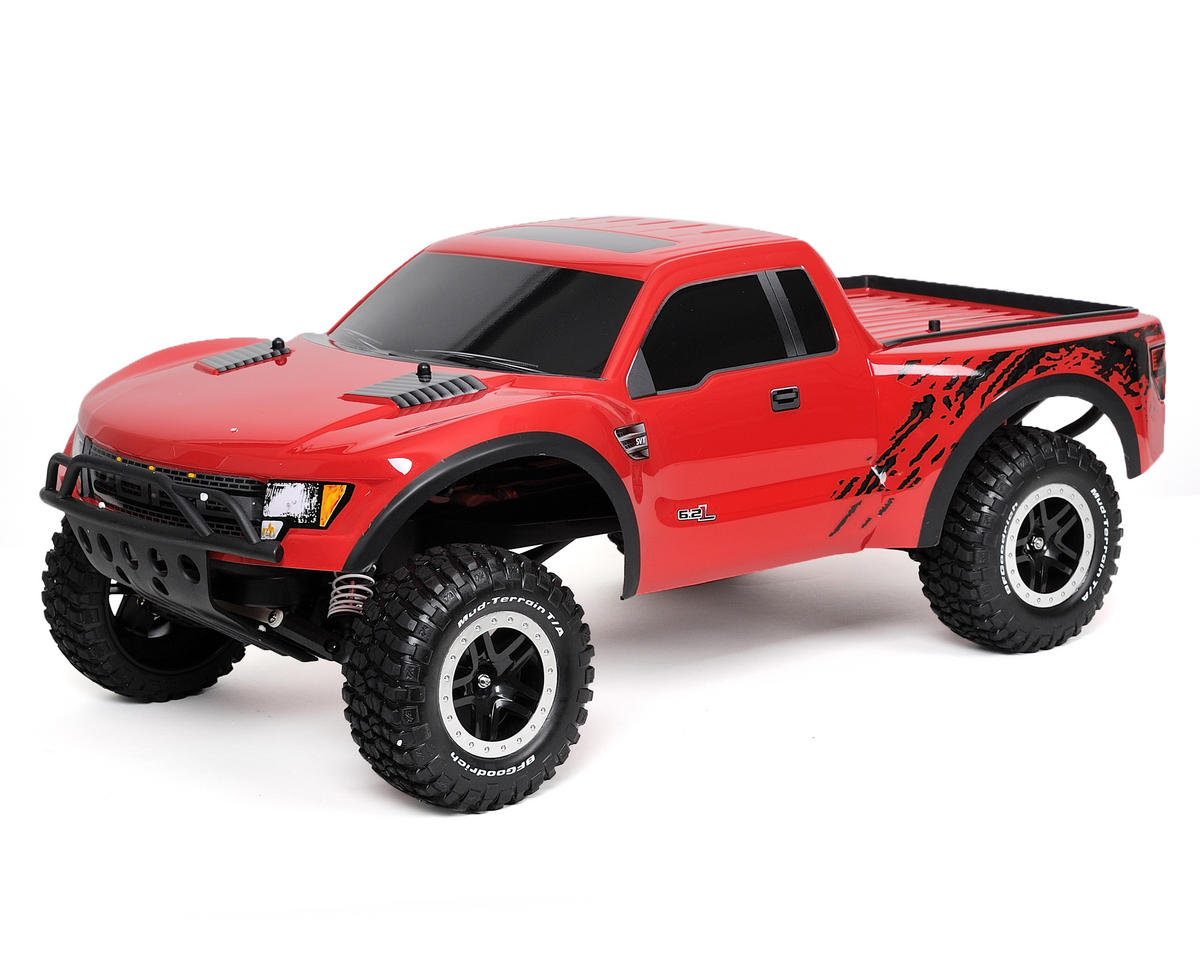 raptor rc car with Traxxas Ford F 150 Svt Raptor Slash 1 10 Rtr Truck W Tq 24ghz Battery Charger on Watch further MLM 552851794 Camio a Maisto Ford F 150 Raptor Control Remoto Escala 16  JM also Watch together with Traxxas 2017 Ford F 150 Raptor Review furthermore Dear Opel Please Build This Tigra Coupe 74228.