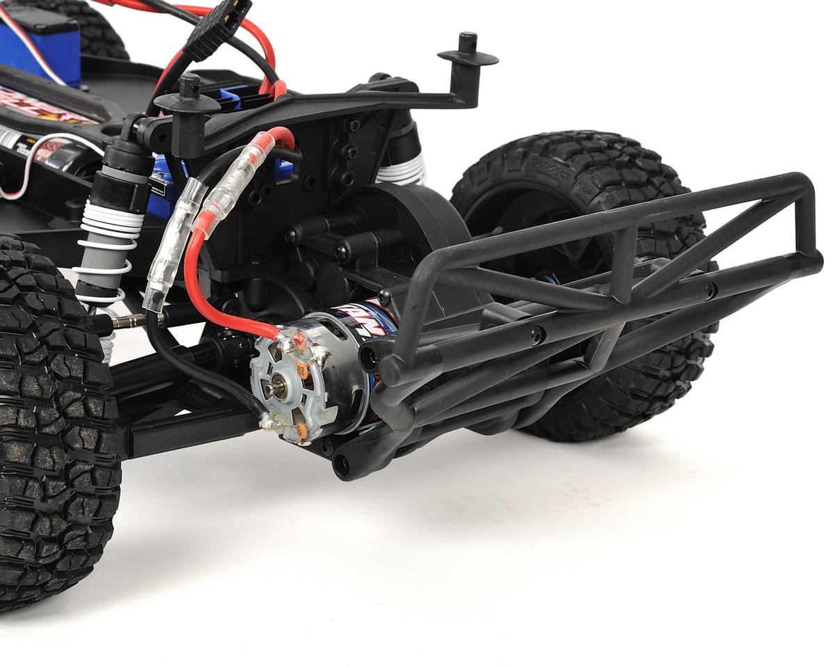 "Traxxas ""Ford F-150 SVT Raptor"" Slash 1/10 RTR Truck (w/TQ 2.4GHz, Battery & Cha"