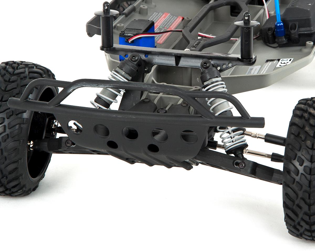 Traxxas Slash VXL Pro Brushless 1/10 RTR Short Course Truck (Chad Hord)