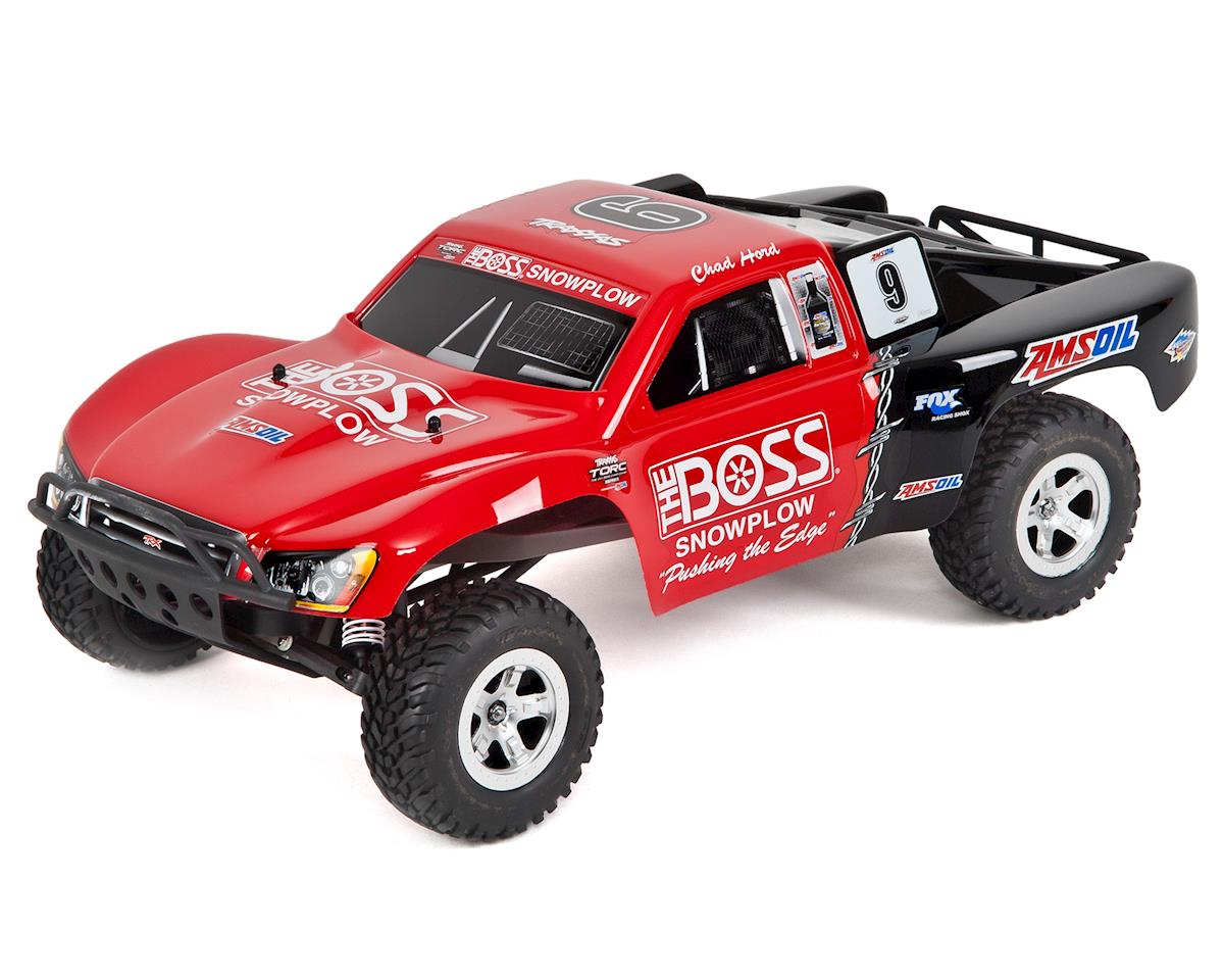 Traxxas Slash VXL Pro Brushless 1/10 RTR Short Course Truck