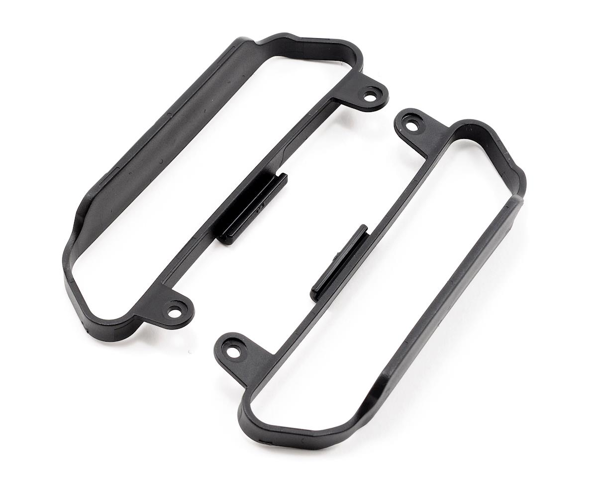 Traxxas Nerf Bars (Black)