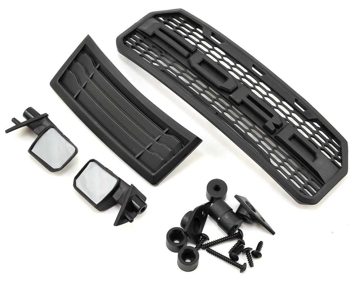 2017 Ford Raptor Accessory Kit by Traxxas