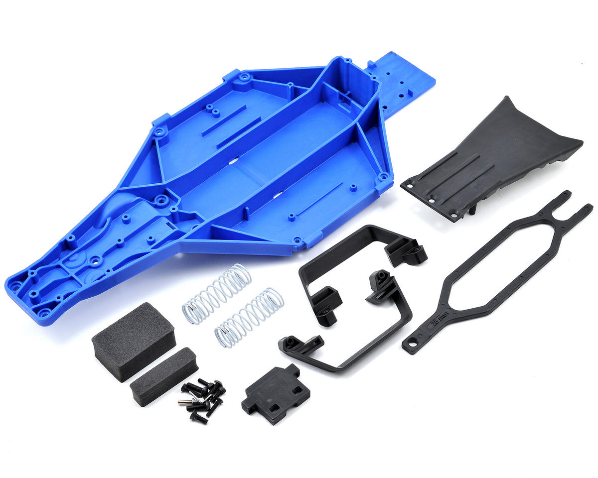 Slash 2WD LCG Conversion Kit by Traxxas