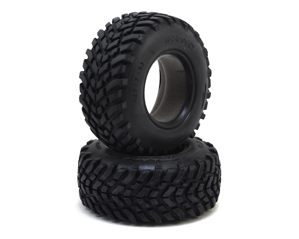 Traxxas 2.2/3.0 SCT Racing Tires (2) (S1)