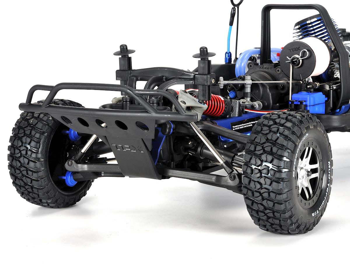 Traxxas Slayer Pro 4WD RTR Nitro Short Course Truck (Mike Jenkins)