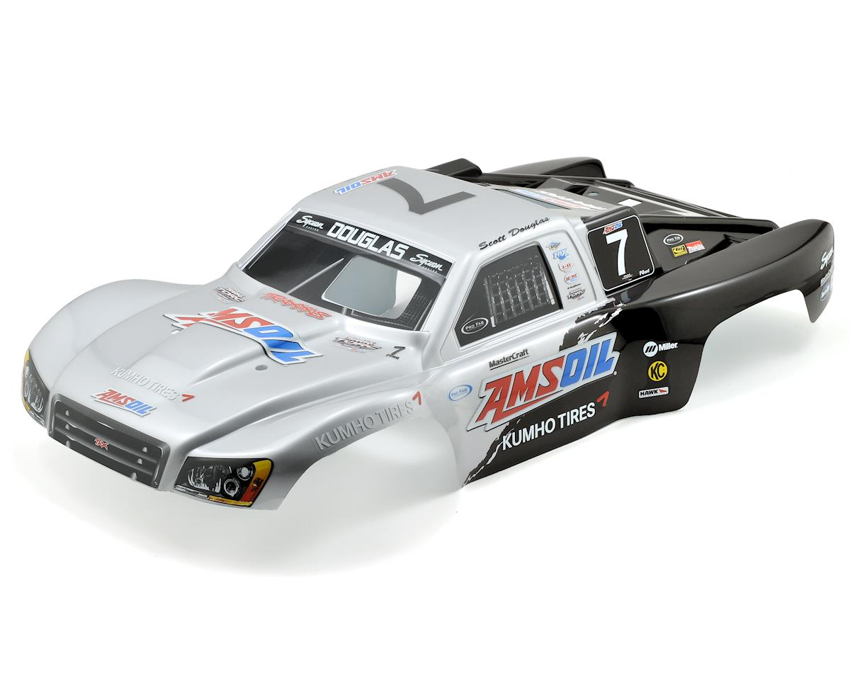 "Traxxas Scott Douglas/Mike Oberg ""Amsoil"" Body (Slayer Pro)"
