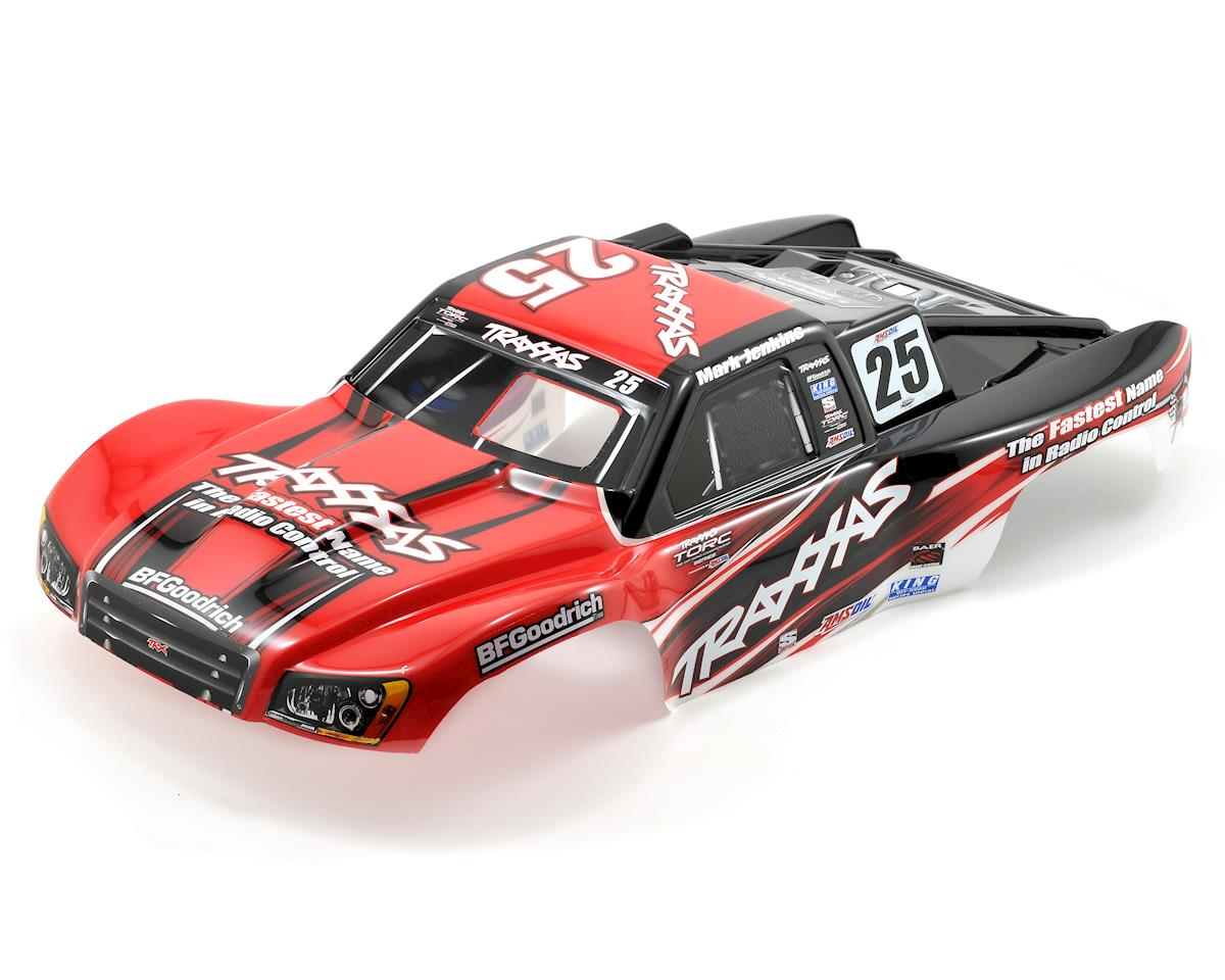 Traxxas Mark Jenkins #25 Body (Slayer Pro)