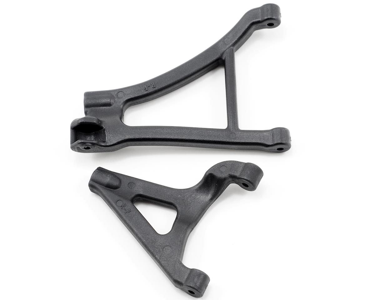 Traxxas Right Front Upper Arm & Lower Arm (1) | relatedproducts