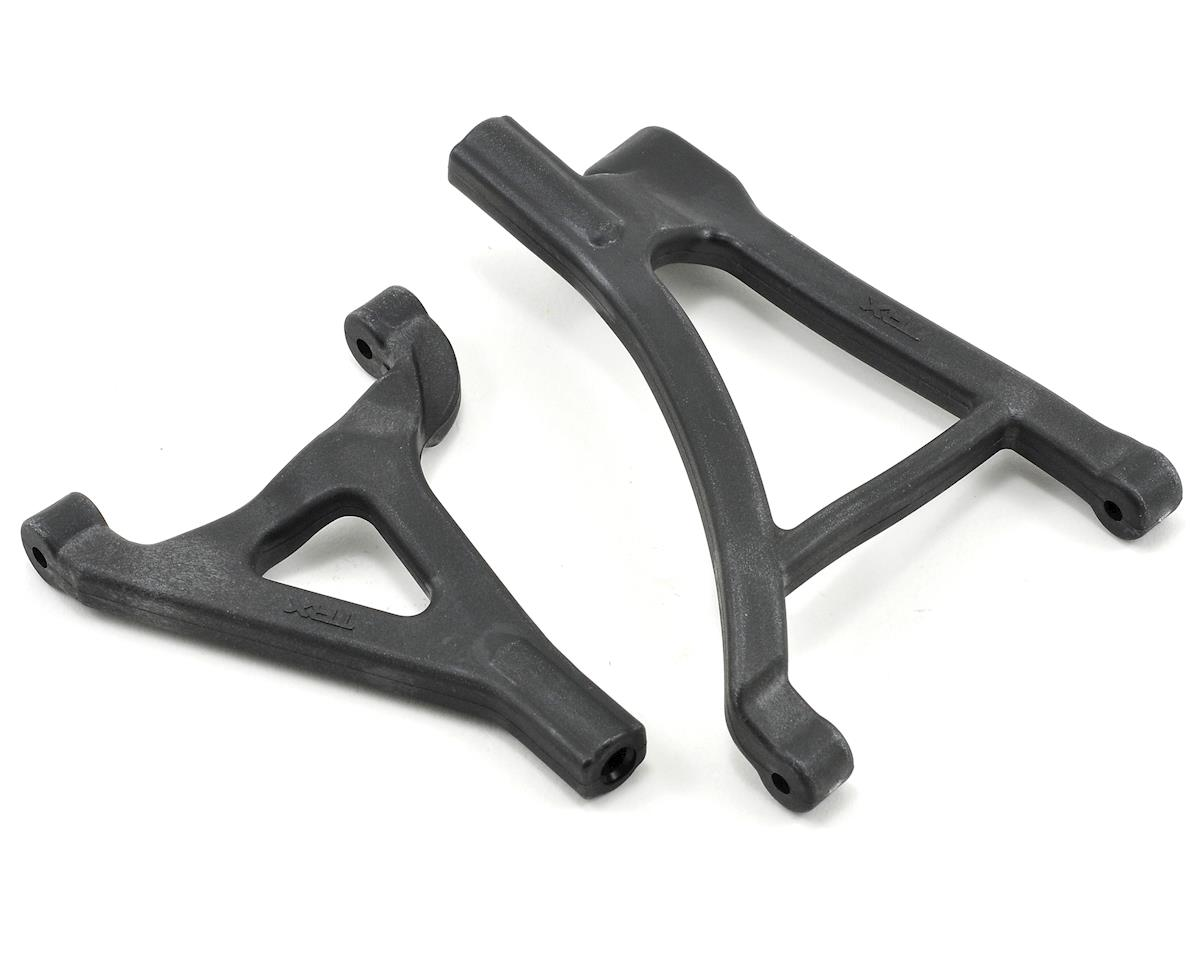 Right Front Suspension Arm Set (Slayer Pro) by Traxxas