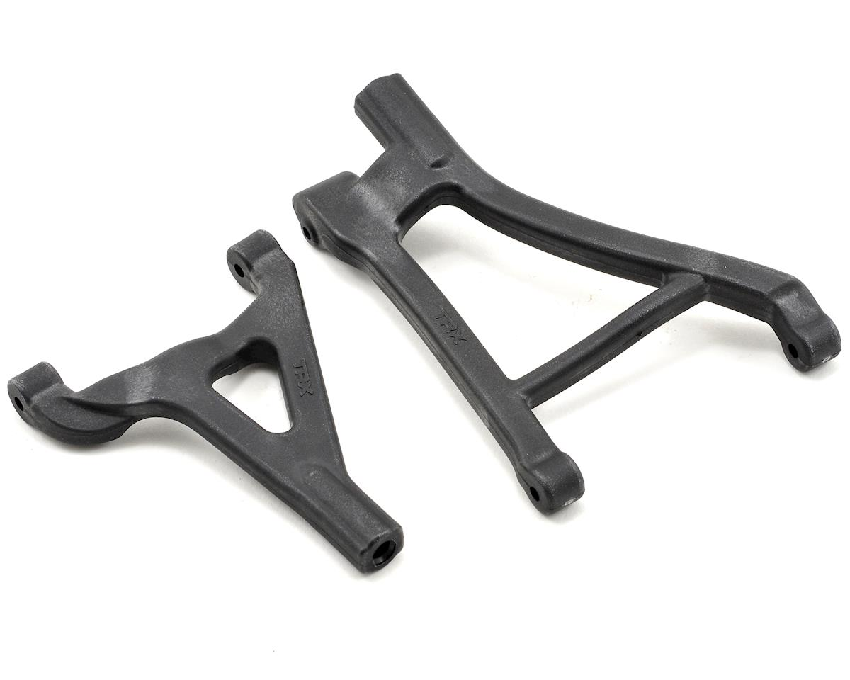 Left Front Suspension Arm Set (Slayer Pro) by Traxxas