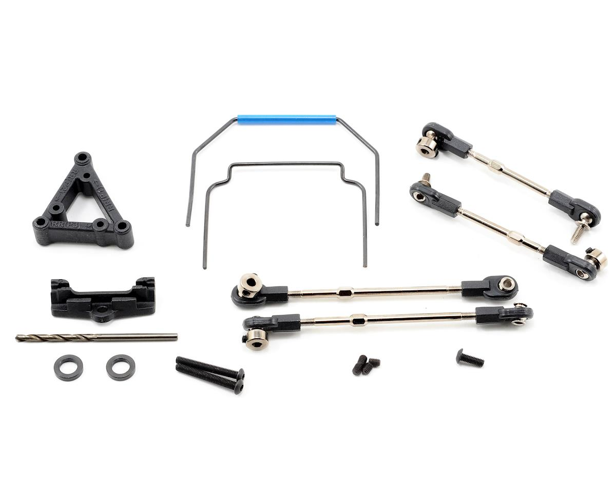 Traxxas Slayer Front and Rear Sway Bar Set