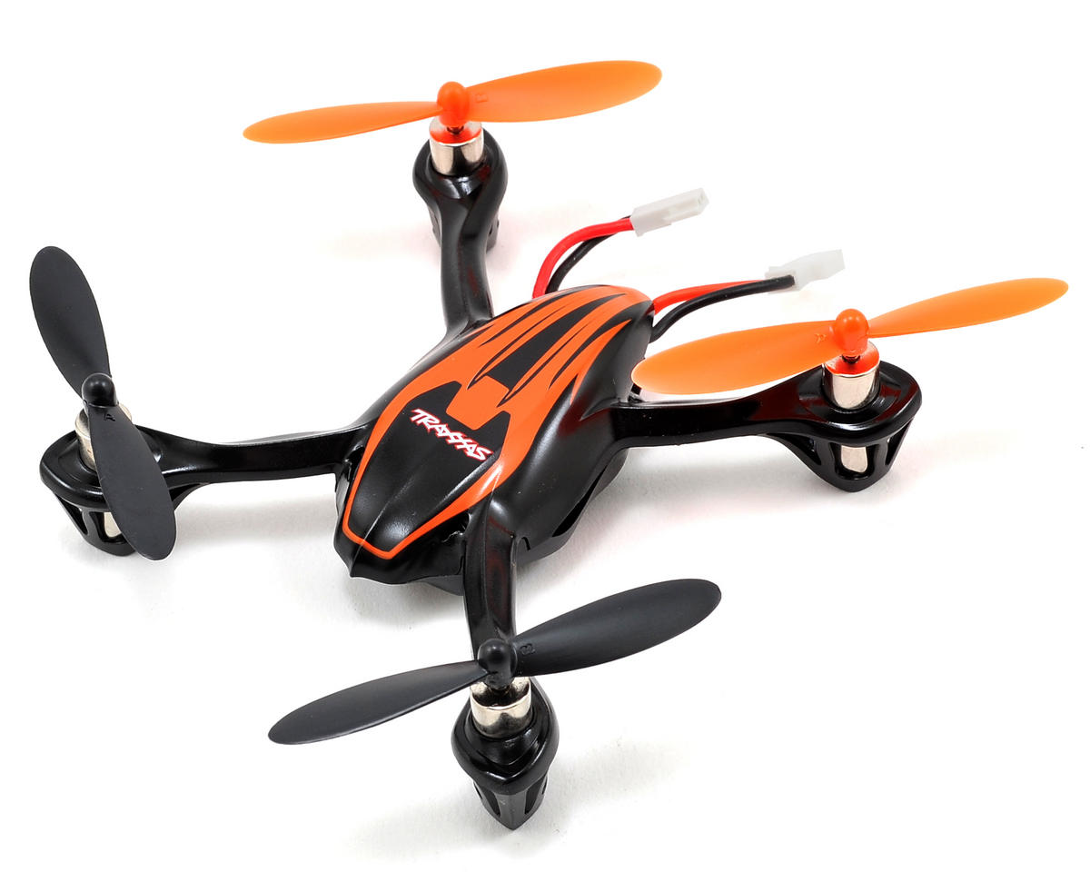 Traxxas QR-1 EZ-Connect Electric Quad-Copter