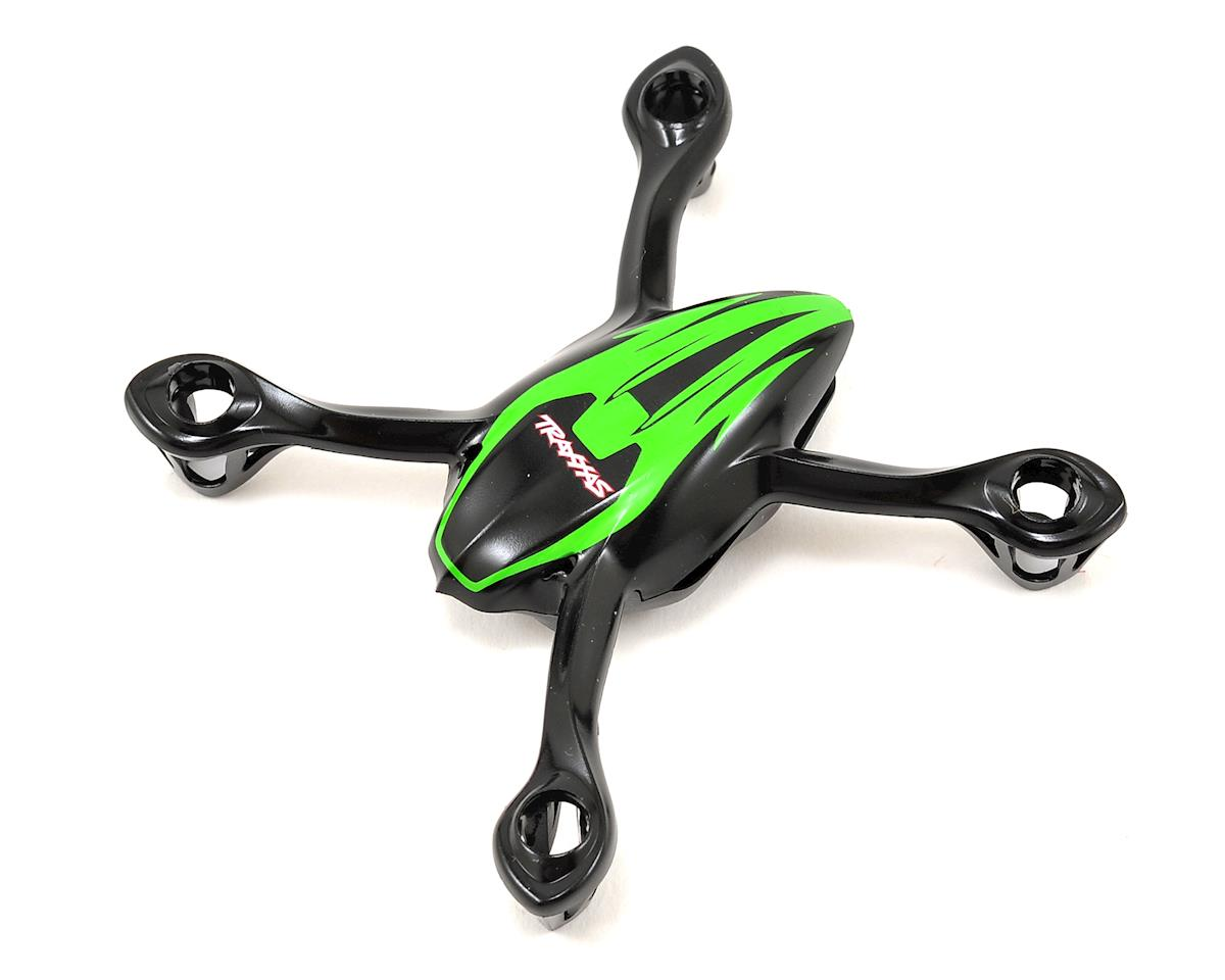 Traxxas Upper & Lower Canopy Set (Green)