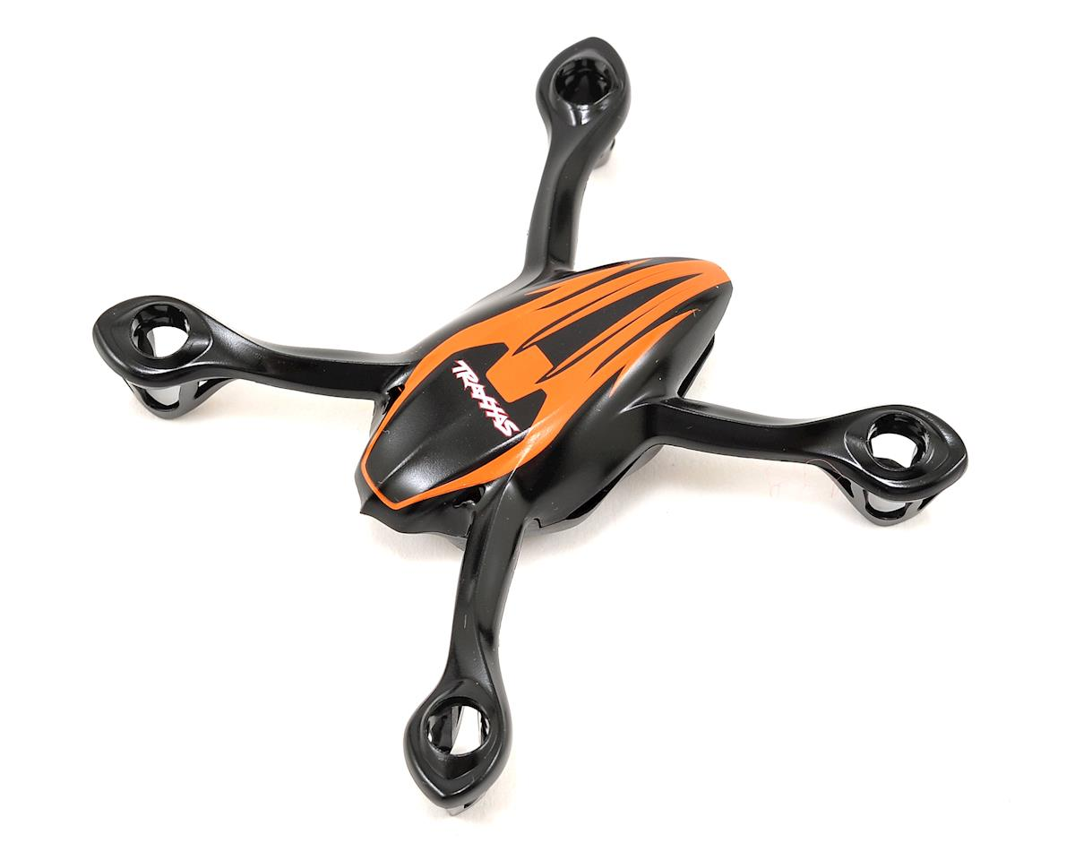 Traxxas Upper & Lower Canopy Set (Orange)
