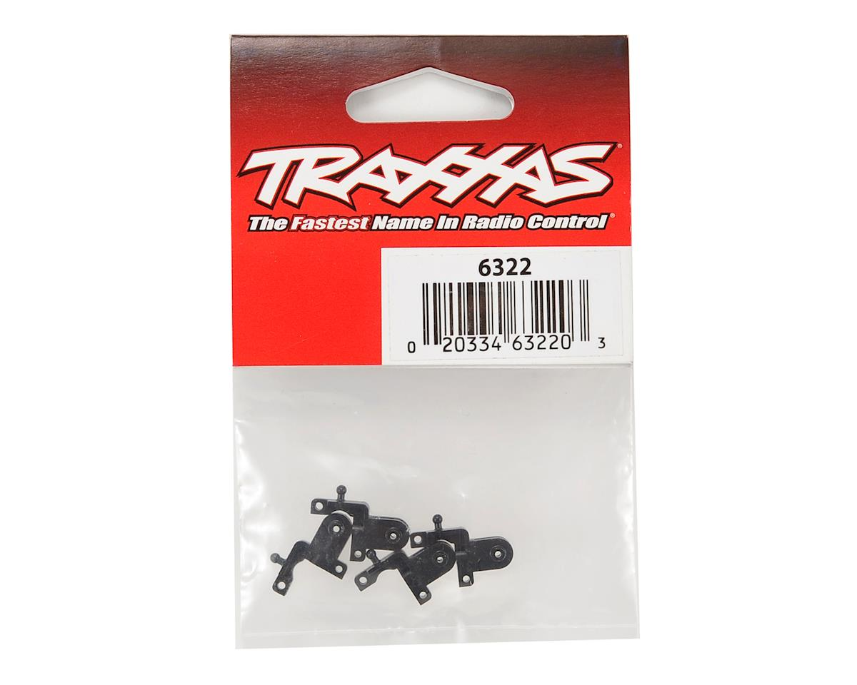 Rotor Blade Grips (4) by Traxxas